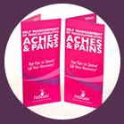 Aches & Pains Brochure